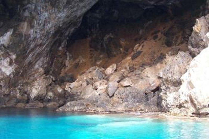 Wasserqualitaet wie in der Karibik