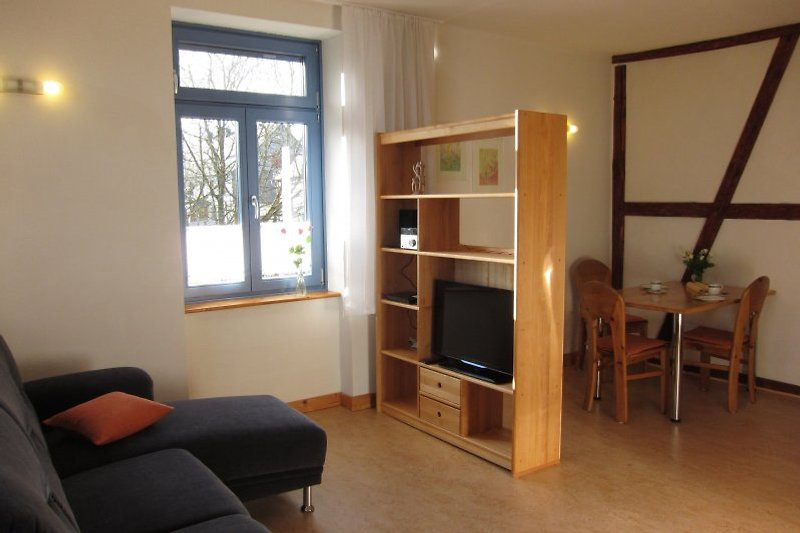 Wohnung Mentha