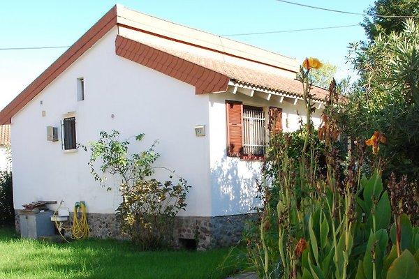Maison de vacances en Corse à Moriani-Plage - Image 1