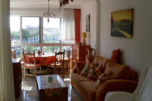 Apartment Costa del Sol en Torrox - imágen 1