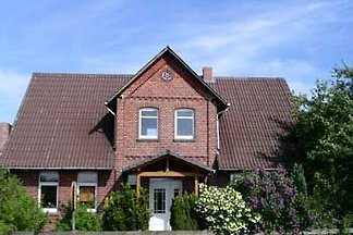 Ferienhaus Mahrenholz ****