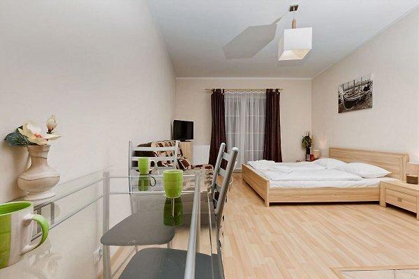 cómodo apartamento Regina Maris en Swinoujscie - imágen 1