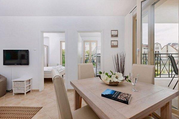 Bel appartement BP14 / 216 à Swinoujscie - Image 1