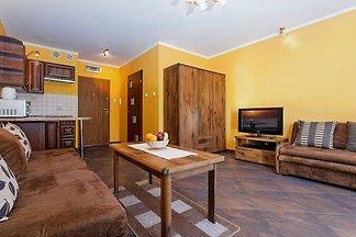 Confortable appartement Chełmońskiego 11