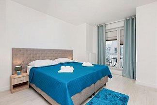 Appartement Aquamarina A38
