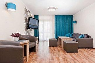 Ekskluzywny Apartament Villa Mistral 32
