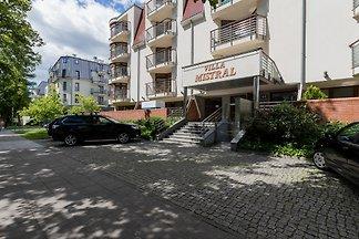 Beautiful apartment Villa Mistral 23
