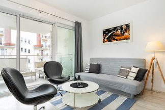 Exclusive Apartment Stella Baltic 5