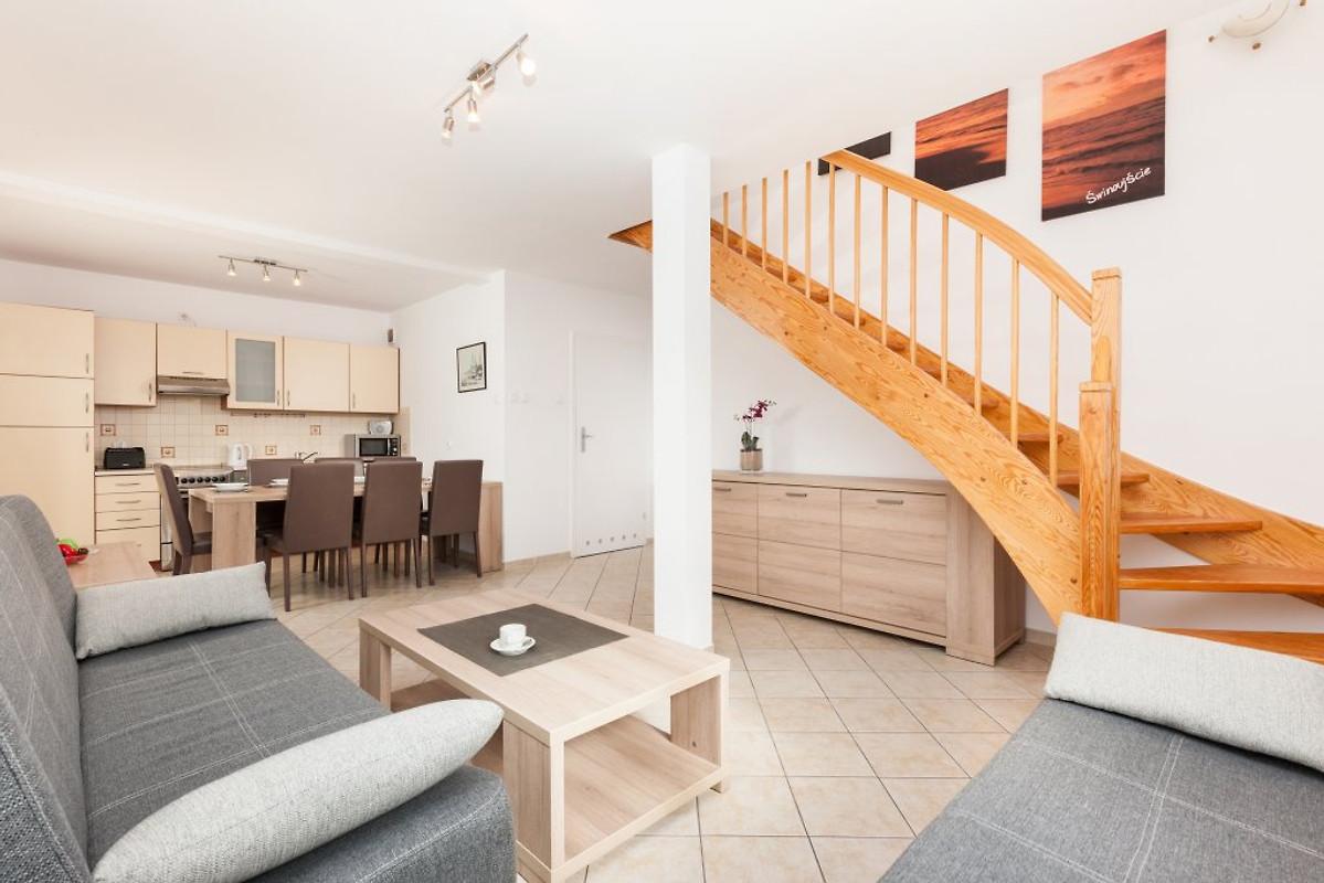 sch ne fewo mit meerblick bp331 ferienwohnung in swinem nde mieten. Black Bedroom Furniture Sets. Home Design Ideas