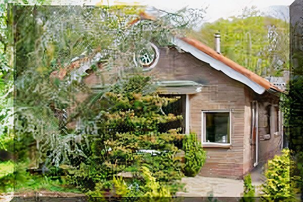 Chambre Meerwald  à Bergen - Image 1