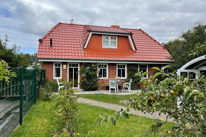 3 Sterne Haus in Horsbüll