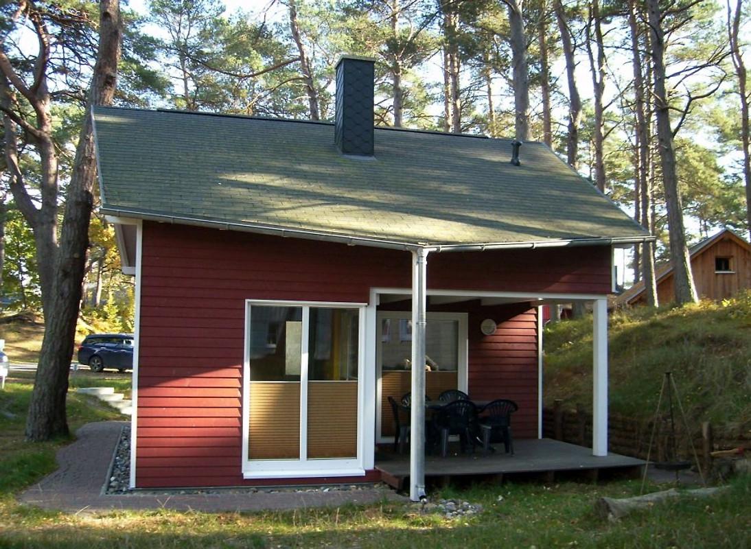 strandhaus baabe r gen ferienhaus in baabe mieten. Black Bedroom Furniture Sets. Home Design Ideas