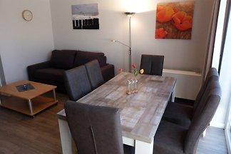 Appartement Ostseekrabbe