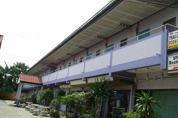 Uwe u. Wantana's Apartmenthaus en Pattaya - imágen 1