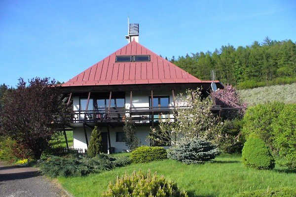 Gargamel - Haus in Zelazno Eisersdorf - immagine 1