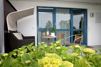 Apartament 1-room-apartment resort lake