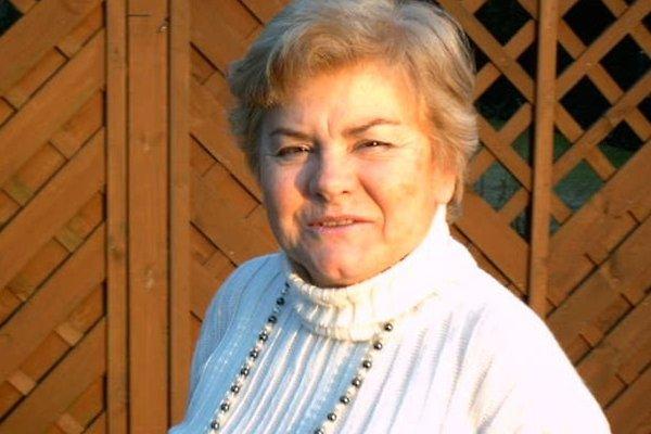 Frau E. Günther
