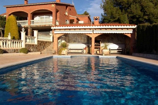 Villa Mar Nicalv in El Vendrell - immagine 1