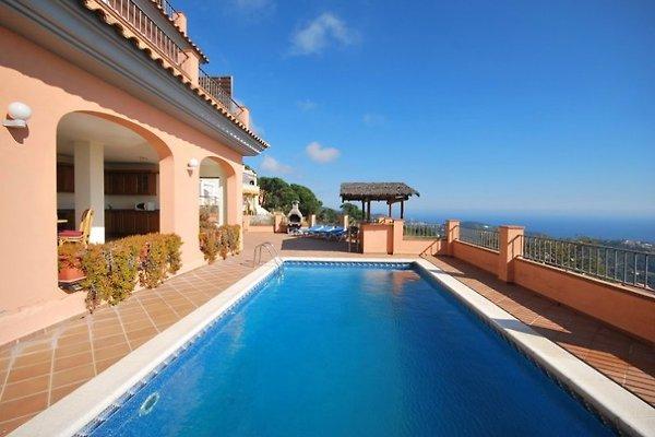 Villa Denise à Lloret de Mar - Image 1