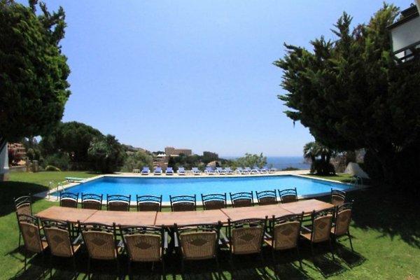 Villa The Ritz à Sant Feliu de Guixols - Image 1