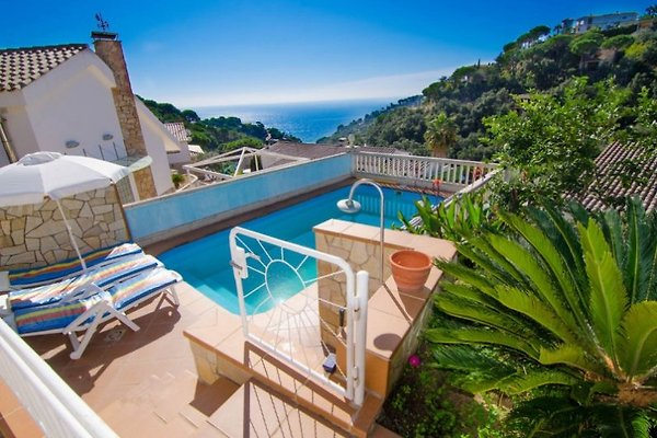 Villa Arica à Tossa de Mar - Image 1