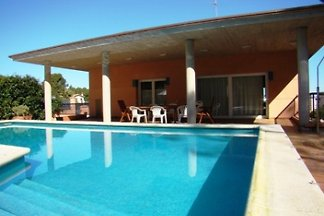 Villa Bagueny