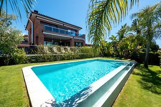 Villa Bach