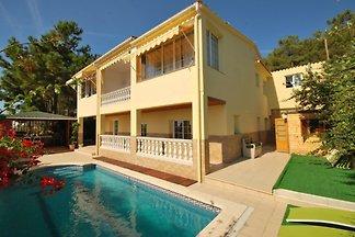 villa Ludovic