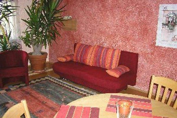 ferienwhg mit baumhaus garten ferienwohnung in zandt mieten. Black Bedroom Furniture Sets. Home Design Ideas
