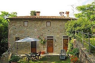 Tuscany - Apartment Guelfo