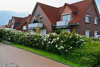 Apartment 72sqm gull-Carolinensiel