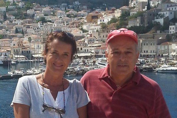 Familie G. Philippou