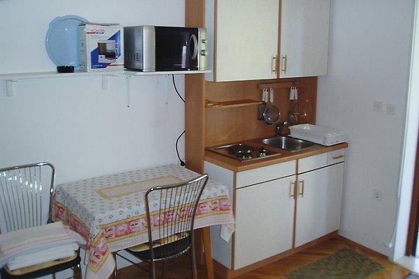 Apartments Dora Rab in Banjol - Bild 1