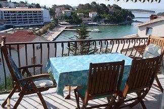 Appartamenti Dora, Banjol, isola di Rab
