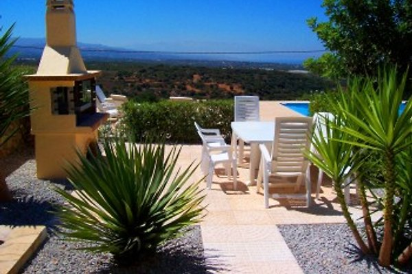 Villa mit  privaten  Pool in Stavromenos - immagine 1
