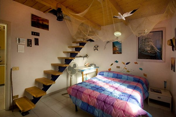 casa bianca ferienwohnung in follonica mieten. Black Bedroom Furniture Sets. Home Design Ideas