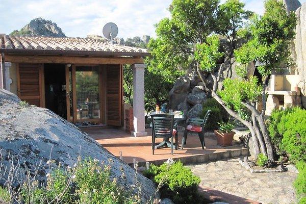 Casa del Mirto à Costa Paradiso - Image 1