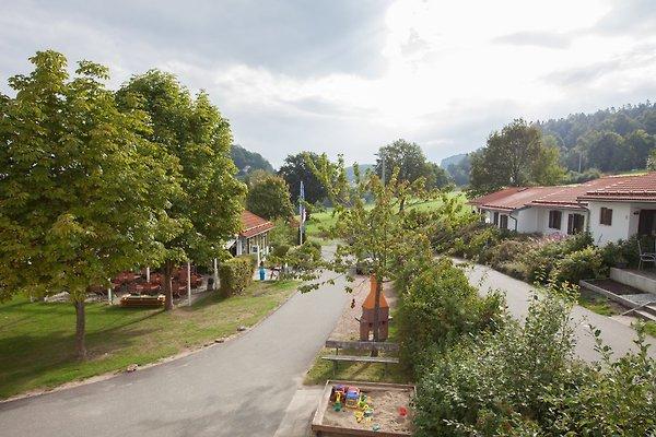H&P Ferienpark Falkenstein in Falkenstein - Bild 1
