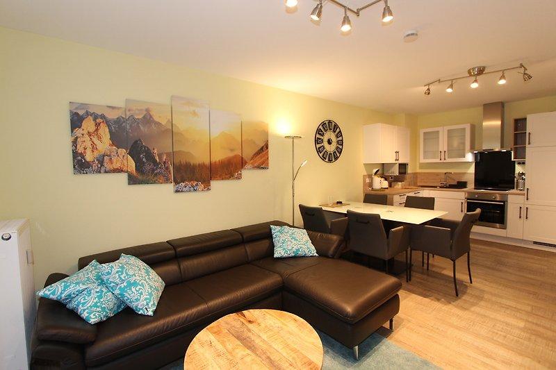 Beispielbild Wohnraum
