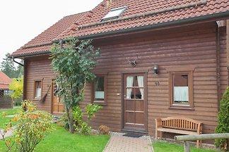 Casa de vacaciones en Hasselfelde