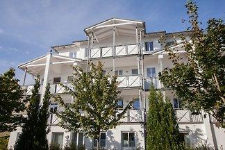 Appartement à Göhren