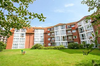 Holiday flat in Cuxhaven