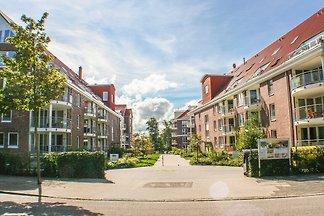 Appartement à Cuxhaven