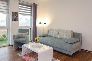 Residenz Bollwark Wohnung BOW_1_06