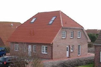 TOP-Ferienhaus in Neßmersiel