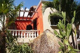 Villa Maya mit Dachterrasse