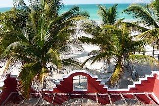 Strand Hazienda del  Cuyo