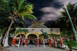 Hacienda  Antigua Strandhaus