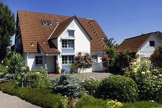 Holiday home in Scharbeutz