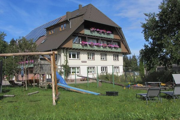 Oberjosenhof à Tennenbronn - Image 1